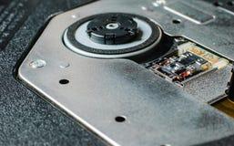 Привод компакт-диска Стоковая Фотография RF