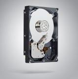 привод компьютера трудный Стоковая Фотография RF