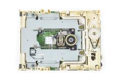 Привод оптического диска компьютера демонтировал 02 Стоковые Фото