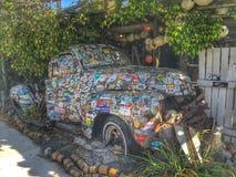 Привлекательность Key West стоковое изображение rf