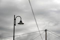 пригород Стоковые Фотографии RF