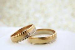 Приглашение свадьбы Стоковые Фотографии RF