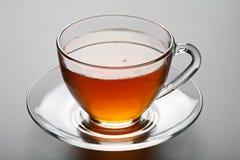 придайте форму чашки чай стоковые фото