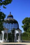 Приданный куполообразную форму дом вихруна Стоковое фото RF