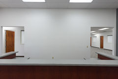 Прием офиса Стоковое Фото