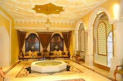 прием роскоши гостиницы зоны Стоковые Изображения RF