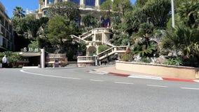 Приз Формула-1 Монако Стоковое Изображение