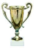 приз чашки стоковые фотографии rf
