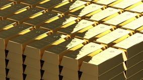 Приказанный миллиард золота