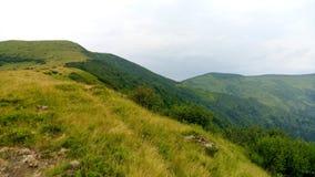 Прикарпатское Chornohora Стоковое Фото