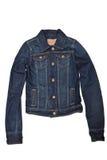 прикрепленная куртка Стоковое Изображение RF