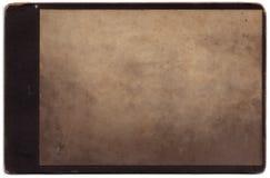 прикрынный сбор винограда портрета Стоковые Фото