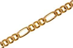 прикуйте золото Стоковое Изображение RF