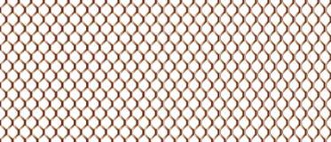 прикуйте соединение загородки Стоковые Фотографии RF