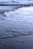 прилив спокойный Стоковые Фотографии RF
