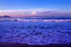 прилив Стоковые Изображения