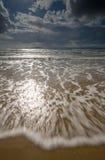 прилив Стоковое Изображение RF