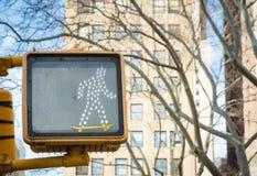 Прилипатель преобразовывая пешехода в конькобежца стоковые изображения