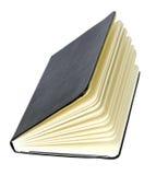 примечание книги Стоковое Изображение RF