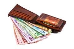 Примечания в валюте Новой Зеландии Стоковая Фотография RF