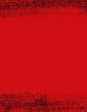 примечания нот граници рукописные сделанные Стоковые Изображения RF