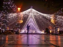 Примите фото к освещать Стоковые Фото