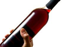 принесите вино ll I Стоковое Фото