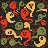 Принесите на хеллоуин Стоковая Фотография RF
