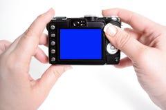 принимать изображений Стоковое фото RF