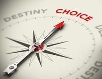 Принимать управление вашей жизни Стоковое Изображение RF
