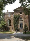 Принстонский университет Стоковая Фотография