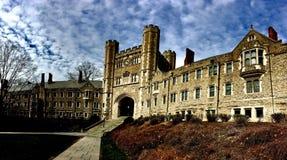 Принстонский университет Стоковые Изображения RF