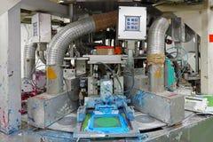 Принтер компакт-диска Стоковое фото RF