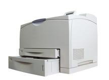 принтер офиса стоковые фотографии rf
