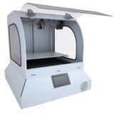 принтер 3d Стоковые Изображения