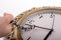 Принуждать время изменить стоковые фотографии rf