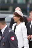 Принцесса кроны Mary Элизабет Дании стоковые изображения rf