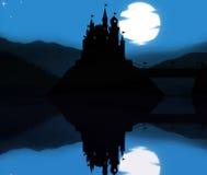 Принцесса доброго вечера Стоковое Изображение