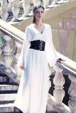 Принцесса эльфа Стоковая Фотография