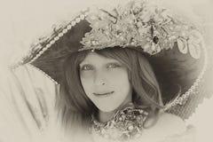 Принцесса Стоковая Фотография RF