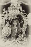 Принцесса Стоковые Изображения RF