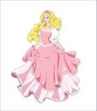 Принцесса стоковое фото rf