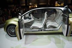 принципиальная схема автомобиля cadilac Стоковая Фотография RF