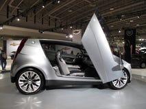 принципиальная схема автомобиля cadillac Стоковые Фотографии RF