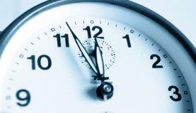 Принципиальная схема времени Стоковые Изображения RF