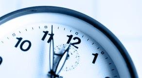 Принципиальная схема времени Стоковые Фото