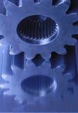 принципиальная схема высокотехнологичная Стоковое Изображение