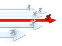 принципиальная схема конкуренции 3d