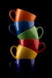принципиальная схема кофе Стоковые Изображения RF