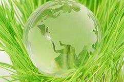 Принципиальная схема окружающей среды Стоковая Фотография